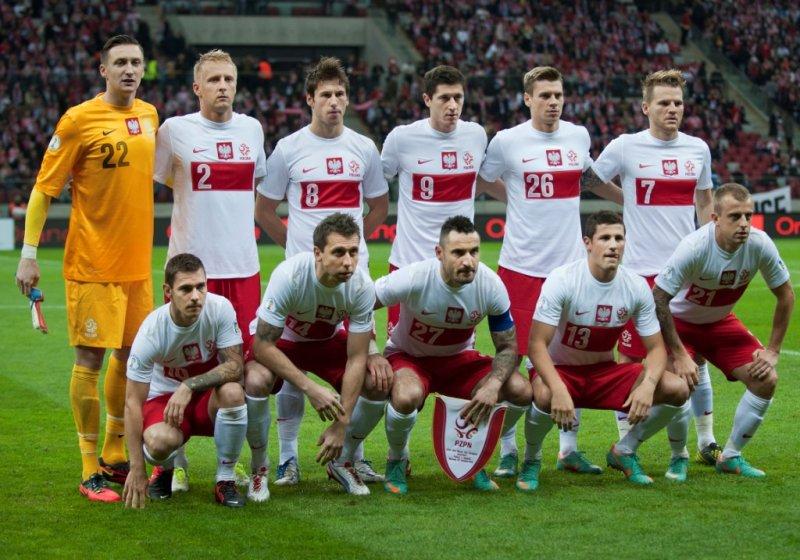 Po meczu Polska-Anglia