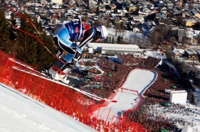 fot. oficjalna strona Aksela Lunda Svindala