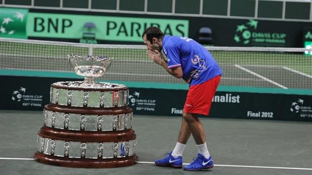fot. oficjalna strona Pucharu Davisa