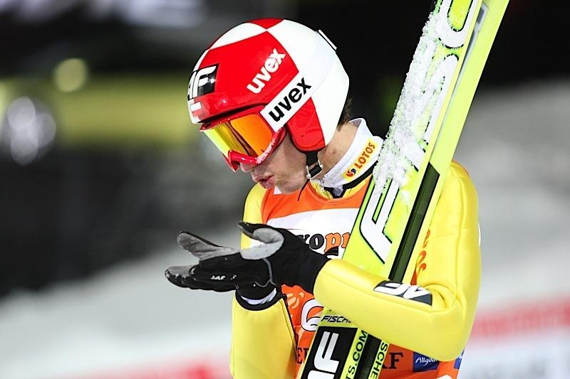 Fot. oficjalna strona Kamila Stoch
