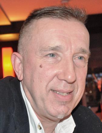 Slawek Szymczak