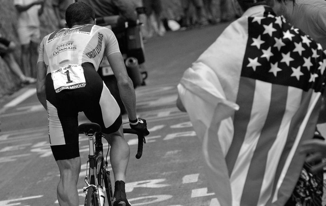 Oficjalna strona Lance'a Armstronga