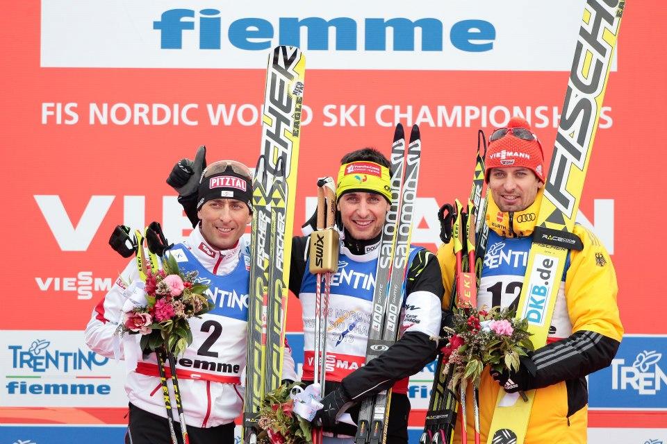 Nieczęsto oglądamy tak znakomite widowisko – o MŚ w narciarstwie klasycznym Piotr Walkowiak