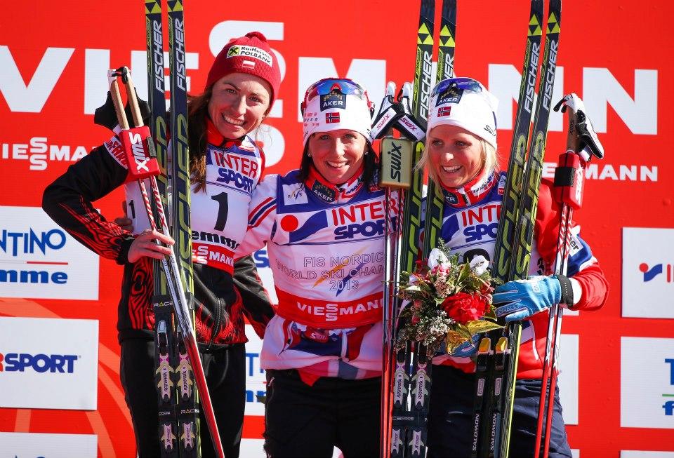 Wyśmienity finał mistrzostw świata 2013 – pisze Piotr Walkowiak