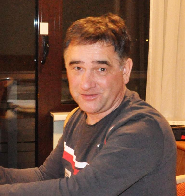 Trener szyjący na miarę – Zbigniew Klimowski, asystent Łukasza Kruczka. FIS nie daje odpocząć!