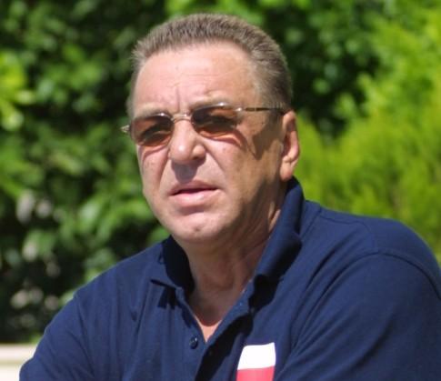 Schody dopiero się zaczęły – wracający do zdrowia Andrzej Niemczyk o złocie polskich kadetek w ME
