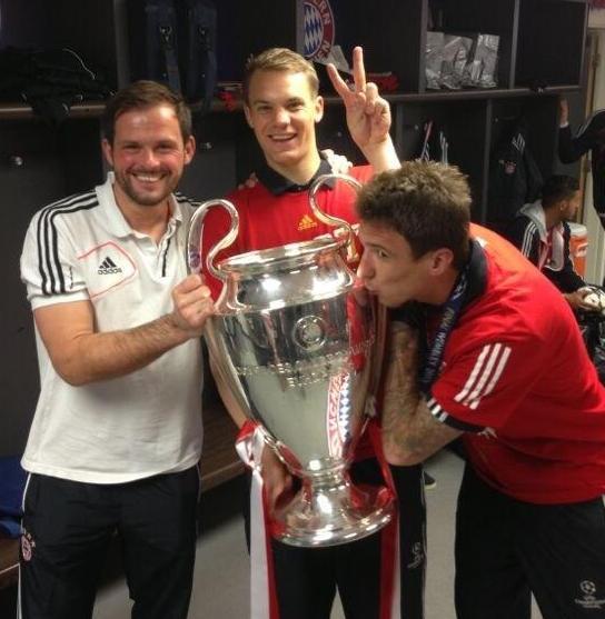 Kłostradamus? Tomasz Kłos przewidział – Bayern Monachium triumfatorem Ligi Mistrzów