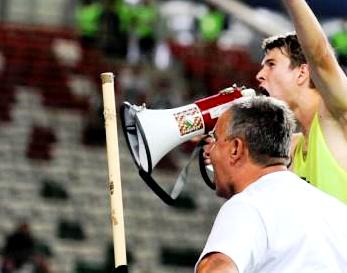 Ekstraklasa piłkarska: Kosa na sztorc – o 27. kolejce Tomasz Lipiński (Canal+)