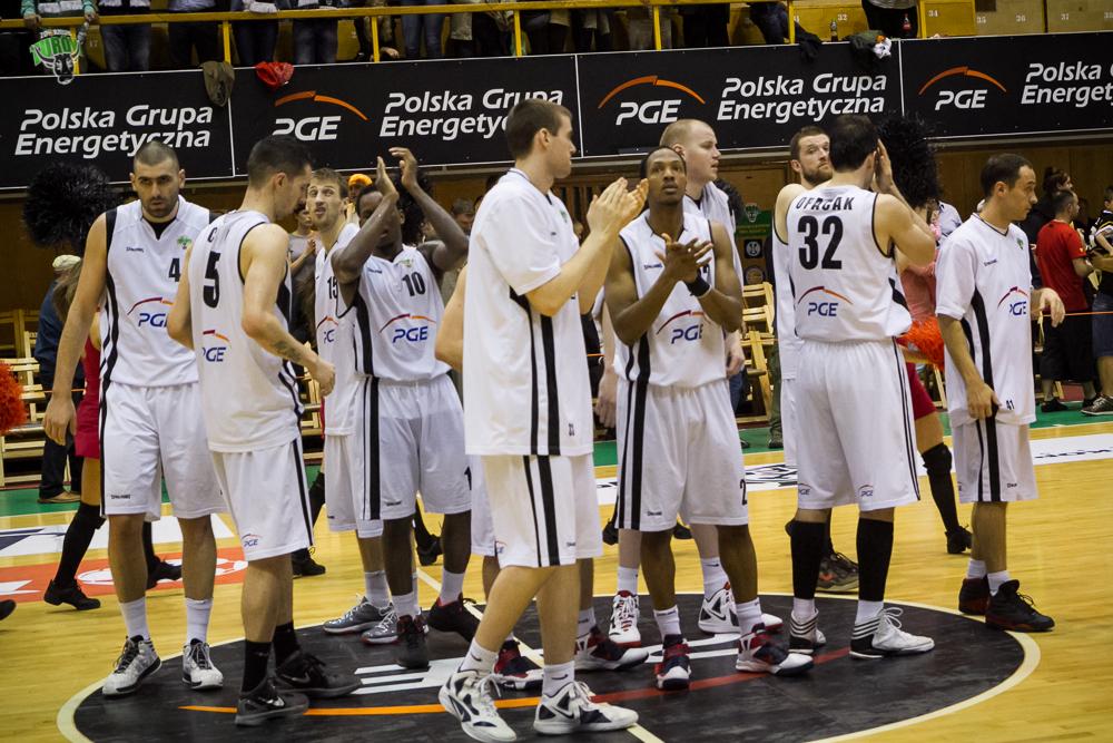 Fot. oficjalna strona PGE Turowa Zgorzelec