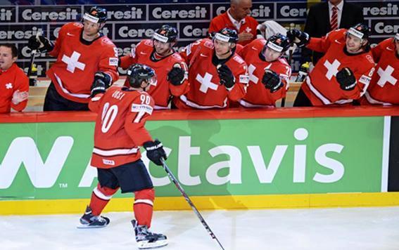 Szwajcarski zegarek, a gdzie Rosja? – MŚ w hokeju, rozmowa z Jakubem Pieczatowskim