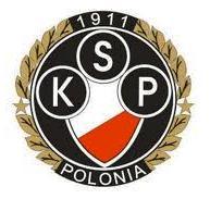Polonia Warszawa. logo