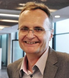Tomasz Wolfke, fot. Sportowe Wywiady