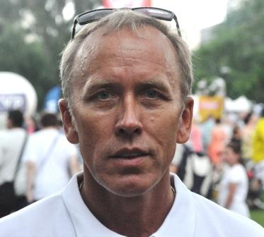 Polska to Moskwa, Praga też Polska – tak mówiono w zawodowym peletonie, wspomina Zenon Jaskuła
